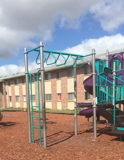 Jernigan Gardens Apartments playground